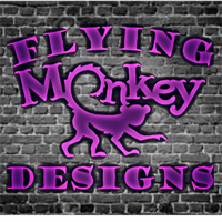Flying Monkey Designs - Sgt Bluff