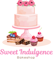 Sweet Indulgence Bakeshop - South Sioux City