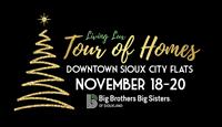 Big Brothers Big Sisters 2021 Tour of Homes