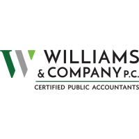 Williams & Company PC is pleased to announce admittance of Corey Moss, CPA, as Manager