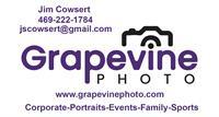 Grapevine Photo - Grapevine