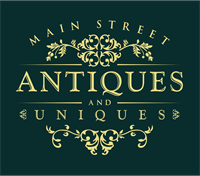 Main Street Antiques and Uniques