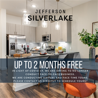 Jefferson Silverlake - Grapevine