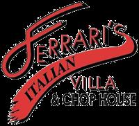 Ferrari's Italian Villa & Chop House - Grapevine