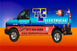 TLC Electrical