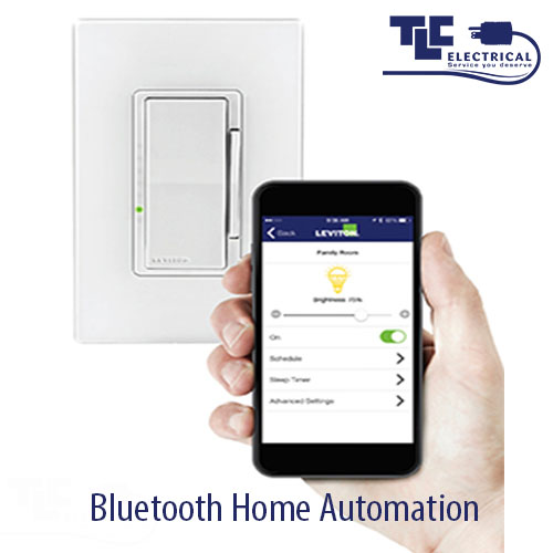 Bluetooth Home Automation Technology