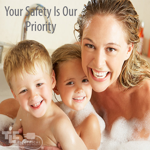 Your Safety is Our Priorty