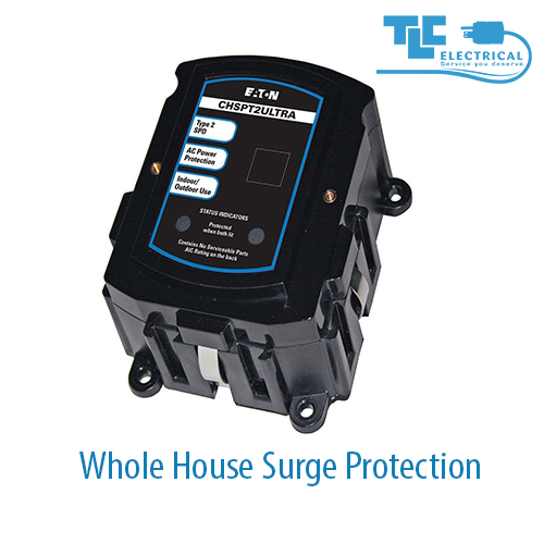 Whole House Surge Protection From Storms