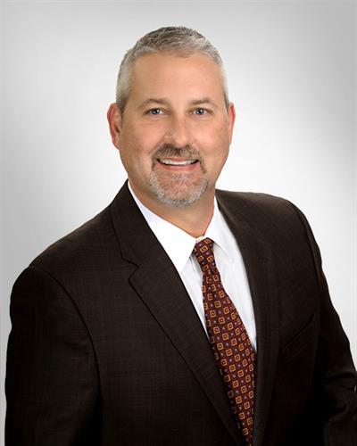 Randy Jay, VP, Loan Officer