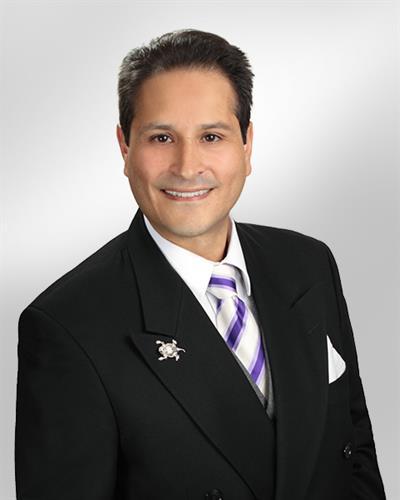 Rodrigo Segura, VP, Loan Officer