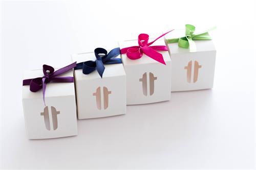 Mini gift-box
