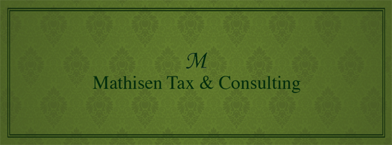 Mathisen Tax and Consulting, dba Susan Mathisen, CPA