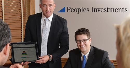 Peoples Investments: Nick Bufford & Ryan Guertin
