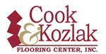 Cook & Kozlak Flooring Center, LLC