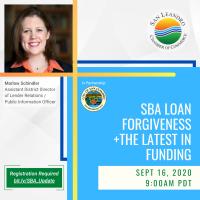 SBA Loan Forgiveness [LIVE WEBINAR]
