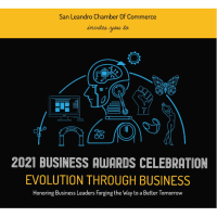 2021 Business Awards Celebration