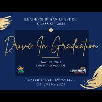 Leadership San Leandro Graduation