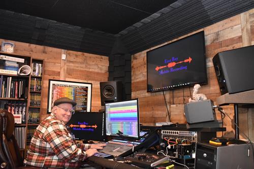 Paul EBMR Studio