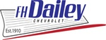 F H Dailey Chevrolet