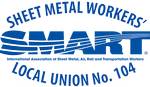 Sheet Metal Workers' Local Union No. 104