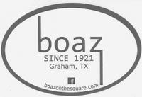 Boaz Department Store