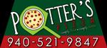 Potter's Pizza Inc.