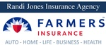 Randi Jones Insurance Agency - Farmers Insurance Group