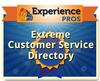 The Extreme Customer Service Directory is an elite list of companies serving their customers with Extreme Customer Service