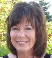 Celebrant Anita Larson