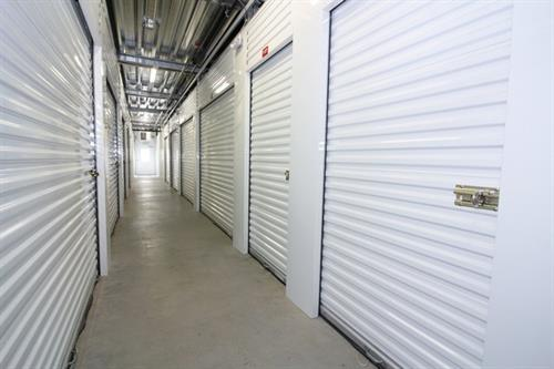 SecurCare Self Storage Climate Controlled Storage Units