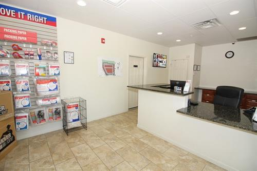 SecurCare Self Storage Office and Moving Supplies