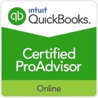QuickBooks Online Certified ProAdvisors