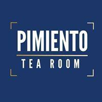 Pimiento Tea Room - Open NOW in Holly Springs!