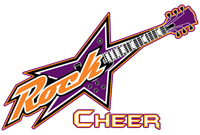 Rockstar Cheer and Dance, Holly Springs