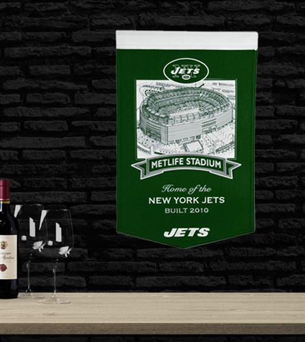 Stadium Banner - New York Jets