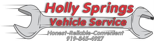 Holly Springs Vehicle Service LLC