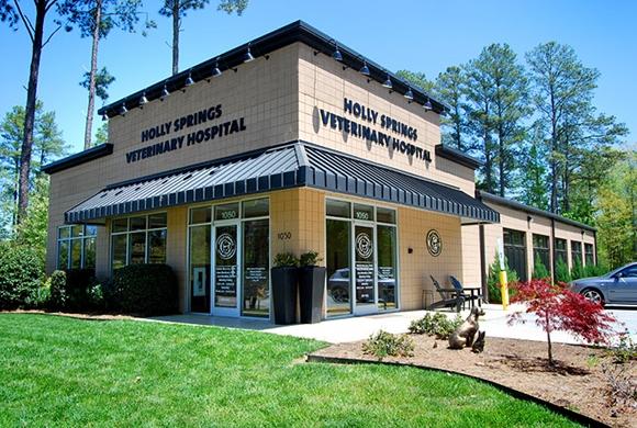 Holly Springs Veterinary Hospital