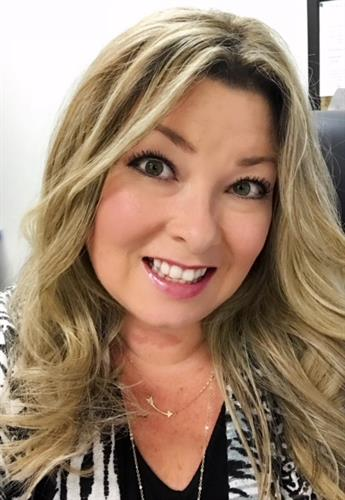 Karen Matthews, Sales and Marketing Coordinator