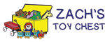 Zach's Toy Chest