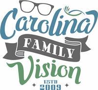 Carolina Family Vision