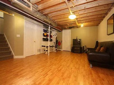laminate flooring in basement of raleigh nc home https://www.a1floorsnc.com/laminate-flooring/