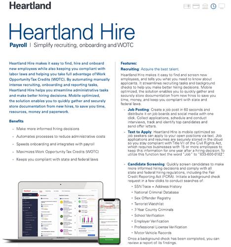 Heartland Hire