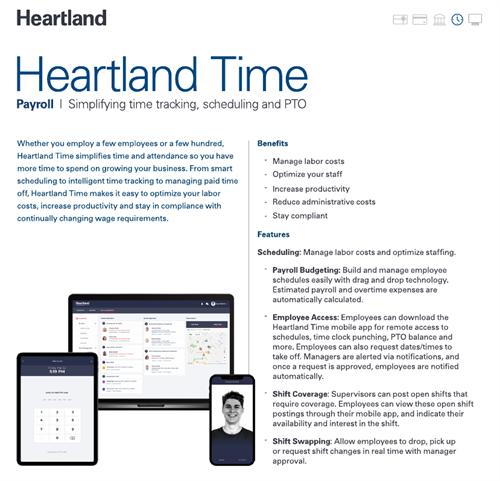 Heartland Time