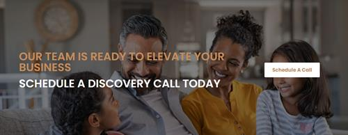 Schedule Your Discovery Call With Us Today!