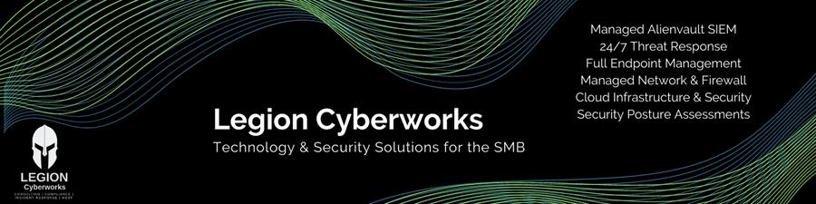 Legion Cyberworks