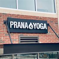 PRANA Yoga Studio LLC - Holly Springs