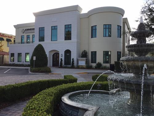 Addessi Building 2