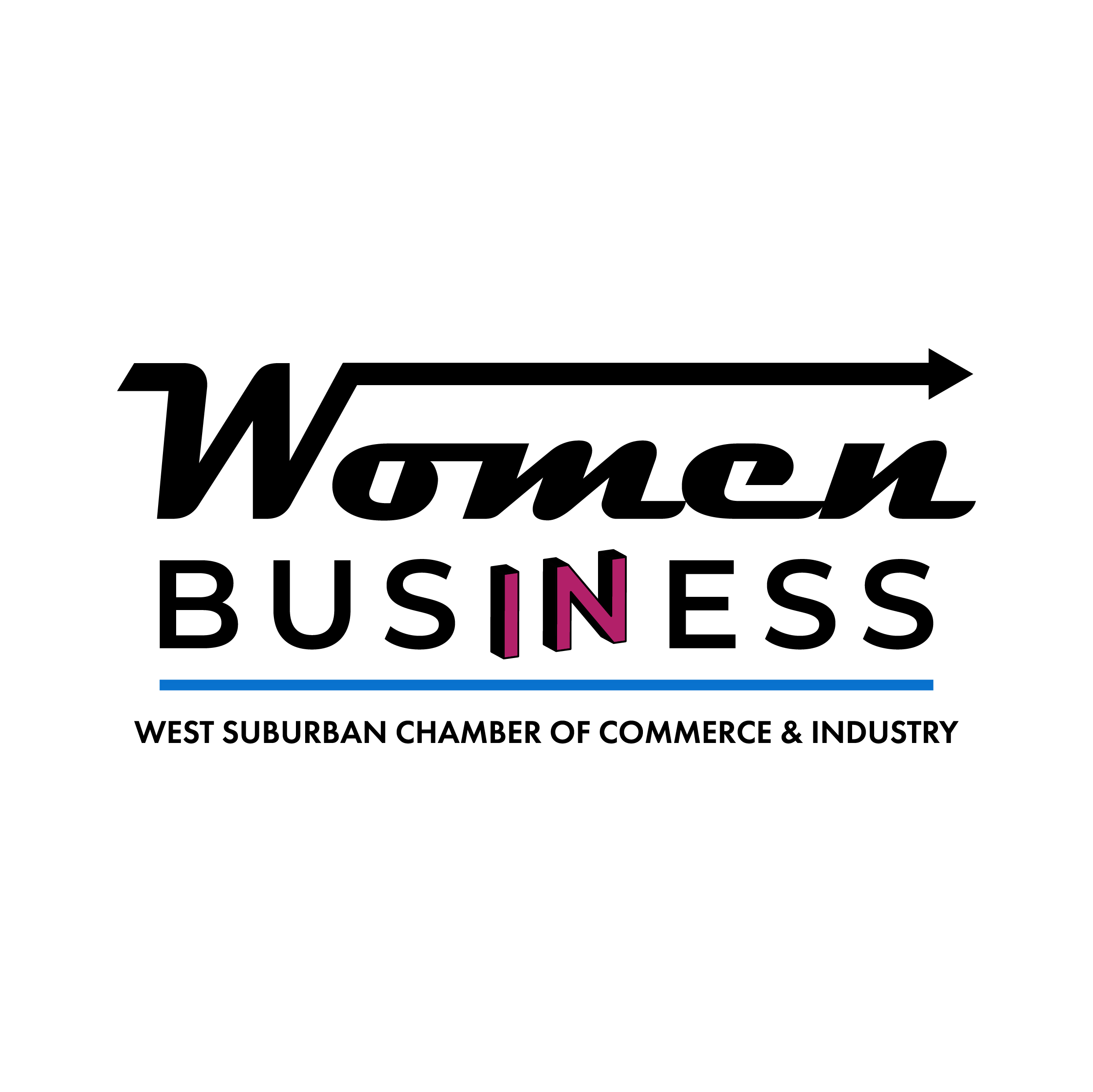 Image for The Badass Women of the West Suburban Chamber - Meet Coya Smith