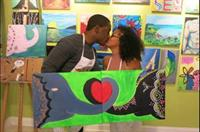 Combine Canvases for a GREAT Date Night!