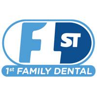 First Family Dental Logo